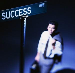 Finansbladet - Vejen til succes