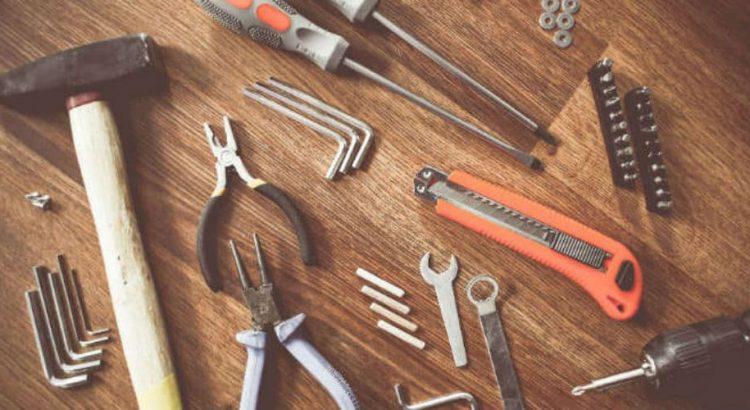 Silvan på Nørrebro har alt hvad du skal bruge til din renovering