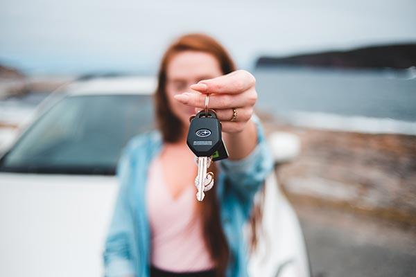 Derfor bør du overveje at lease din bil